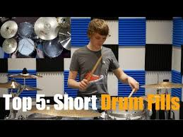 Chart Topping Drum Fills Pdf Videos Matching Twelve Drum Fills To Play Today Revolvy