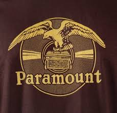 Search results for paramount logo vectors. Paramount Records Unisex T Shirt