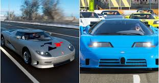 We all knew it could be done. 10 Fastest Cars In Forza Horizon 4 Ranked Hotcars