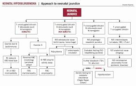 Nice Chart For Neonatal Jaundice 2019