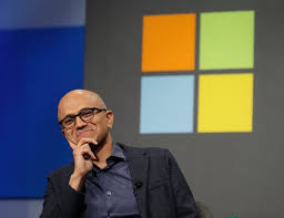 Microsoft Company Worth Microsoft Is Worth As Much As Apple How Did That Happen