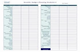 Financial Template For Excel 011 Personal Financial Plan Template Excel Then Luxury Startup