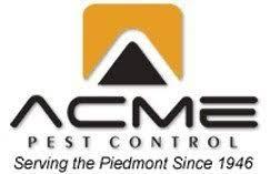 acme pest control. Delighful Control Acme Pest Control Co Inc On