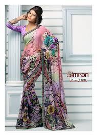 Surat Designer Sarees Online Lipstick Designer Wholesale Sarees In Surat Wholesaler