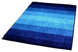 sunham striped bath rugs black and white bathroom green navy blue rug mat furniture delightful