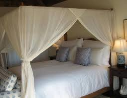 Incredible Canopy Drapes 17 Best Ideas About Canopy Bed Curtains On ...