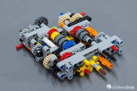 The new model was unveiled at lego house at the company's. Lego Technic 42083 Bugatti Chiron The World S Most Luxurious Supercar Now A Premium Lego Set Review Video The Brothers Brick The Brothers Brick