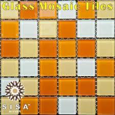 sisa glass mosaic tiles