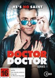 Doctor Doctor Temporada 1