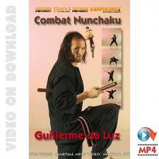 video combat nunchaku