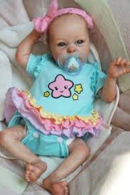 Ooak Reborn newborn real life baby girl Tink by Bonnie brown Baby ...