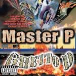 Going Through Somethangs by Master P