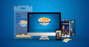 Kraft Mac & Cheese Erases '<b>Send Noods</b>' Campaign From Its Social ...
