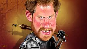Prince Harry, the hot-headed duke, does battle | Financial Times