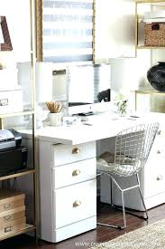 trendy office supplies. Trendy Home Office Ideas For Chic Decorating  Beautiful Decor On . Supplies