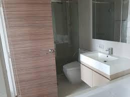 Q Asoke condo for sale 2-bed 2-bath toilet ...