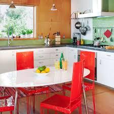 Colorful Kitchens Kitchen Design Ideas Sunset