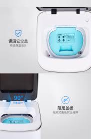 máy giặt panasonic 10kg Máy giặt tự động Aucma / Aucma XQB40-8768 sấy khô  nhiệt độ cao nấu khử nước kháng khuẩn mini | Nghiện Shopping