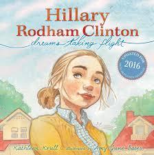 book cover image jpg hillary rodham clinton