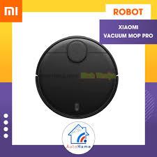 Robot hút bụi lau nhà Xiaomi Vacuum Mop P - phiên bản Quốc Tế