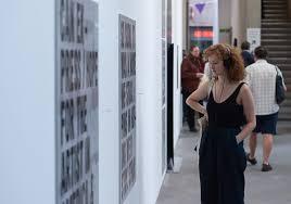 Blue Coat Creative Community At The Bluecoat Liverpool Biennial 2018