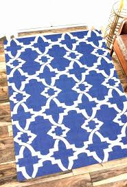 royal blue rugs for living room best of bright rug with plans 18