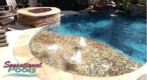 custom swimming pool contractors sensational pools inground san antonio semi about us above ground