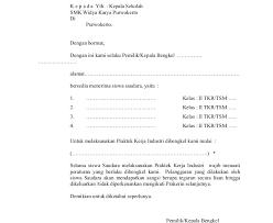 Contoh surat balasan pkl dari perusahaan doc kumpulan contoh surat. Contoh Surat Balasan Kerja Praktek Doc Surat Pemberitahuan Resmi Doc Arasmi Contoh Surat Tidak Dapat Hadir Ke Sekolah Kerana Demam