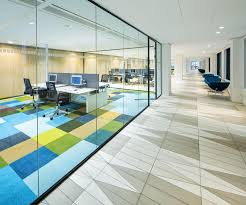 modern office flooring. master painters inspire ministry office design in netherlands - http://freshome.com modern flooring g
