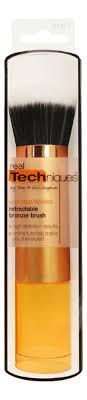 Купить <b>кисть для бронзера Retractable</b> Bronzer Brush Real ...