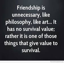 Cs Lewis Quotes On Friendship Inspiration Cs Lewis Quotes About Friendship Motivational Quotes