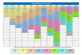 Konig T2 Magic Snow Chains Size Chart 72 Rare Konig Chains Size Chart