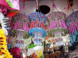 Small Picture Tulsi baug ladies shopping market Pune shop till you drop
