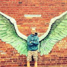 paul curtis artwork is at for all liverpool s liverbirds  on angel wings wall art liverpool with paul curtis artwork home facebook