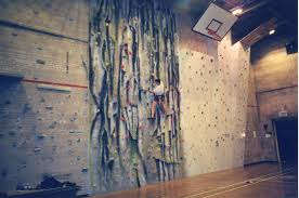 diffe types of climbing structure all on one wall dr climbing walls