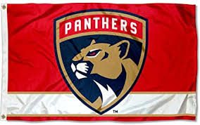 Does the road to the stanley cup lead through florida. Amazon Com Wincraft Florida Panthers New Logo Flag And Banner Sports Outdoors