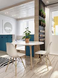 Kleine Wohnung Modern Und Funktionell Einrichten Freshouse