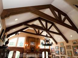 10 best ceiling beams images on exposed within plan 6