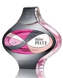 <b>Парфюмерная вода</b> Emilio <b>Pucci Miss Pucci</b> Intense — купить по ...