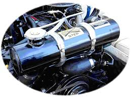 fresh water kits standard block only freshwater cooling kit for a 1990 2005 4 cylinder mercruiser gm engine