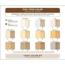 Rust Oleum Transformations Light Color Cabinet Kit 9 Piece