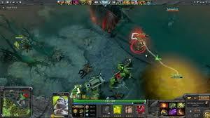 NaVi Dendi Pudge dota 2 gameplay - YouTube
