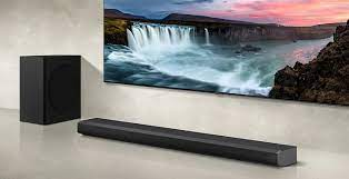 Samsung Q Series And T Series Sound Bars: Sound Up To 3.1.2 Channels, Q-Symphony,  Dolby Atmos And DTS: X - Bullfrag