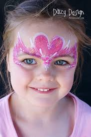 amazing diy face painting ideas 1