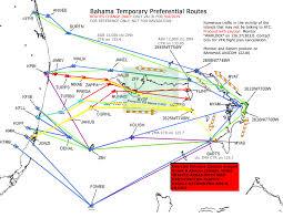 Operational Summary Relief Flights To The Bahamas