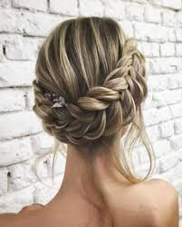 36 Best Of Collection Of Coiffure Tresse Chignon Accueil