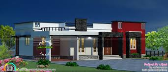 20 Lakhs Cost Estimated One Floor Home Kerala Home Design Kerala House Plans With Estimate 20 Lakhs 1500 Sq Ft