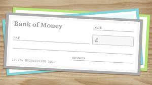 blank check templates blank check templates the teacher treasury