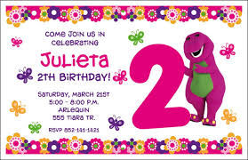 barney party invitation template girly barney invite girly barney inspired party inspiration