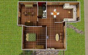 The Sims Building Guide  Learn to Build HousesThe Ironwood